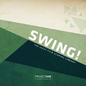 Projectsam swing icon