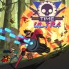 Super time force ultra icon