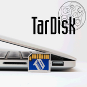 Tardisk driver icon