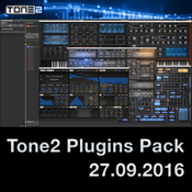 Tone2 plugins pack 27 09 2016 icon
