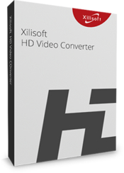 Xilisoft hd video converter icon