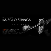 Aria sounds lss solo strings solo viola kontakt icon