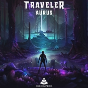 Audio imperia traveler aurus icon