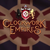 Clockwork empires game icon