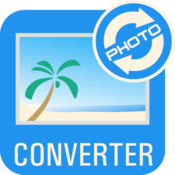 Ifoto converter batch conversion icon