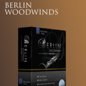 Orchestral tools berlin woodwinds 2 icon