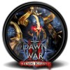 Warhammer 40000 dawn of war ii chaos rising icon