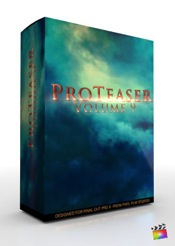 ProTeaser Volume 9 for fcpx