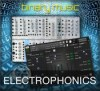 Binarymusic electrophonics icon