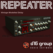 D16 group repeater icon