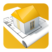 Home design 3d 4 icon