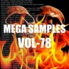 Mega samples vol 78 icon