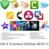 Os x cracked utilities 2016 11 icon