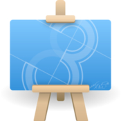 Paintcode 3 icon