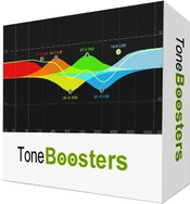 Toneboosters all plugins bundle icon