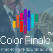 Color finale 1 6 for final cut pro x icon