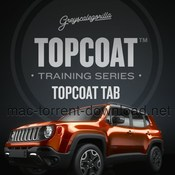 Greyscalegorilla topcoat icon