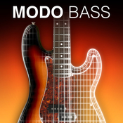 Ik multimedia modo bass icon