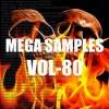 Mega samples vol 80 icon