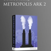 Orchestral tools metropolis ark 2 orchestra of the deep icon