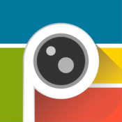 Phototangler best collage maker to blend photos icon