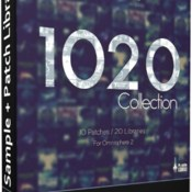 Pluginguru the 1020 collection icon