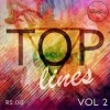 Roundel sounds top lines vol 2 icon