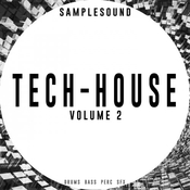 Samplesound tech house volume 2 icon