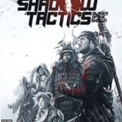 Shadow tactics blades of the shogun icon