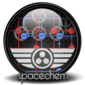Spacechem game icon
