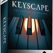 Spectrasonics keyscape icon