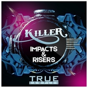 True samples killer impacts and risers icon