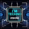 Ztekno im techno icon