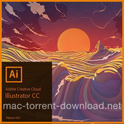 Adobe illustrator cc 2017 21 icon