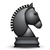 Checkmate monitor your macs health icon