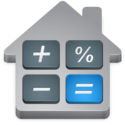 Loan calc icon