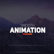 Mini titles pack after effects project 19301014 icon