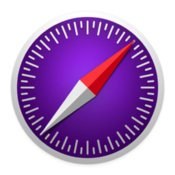 Safari technology preview icon