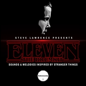 Steve lawrence eleven the drum kit icon