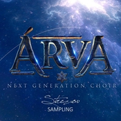 Strezov sampling arva children choir icon