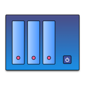 Synotool for synology devices icon