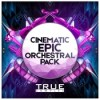 True samples epic cinematic orchestral pack icon