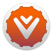 Viper ftp handy ftp client icon