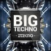 Ztekno big techno icon