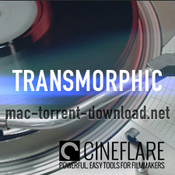 Cineflare transmorphic icon