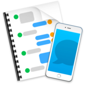 Phoneview 2 use your iphone for file storage data syncing and much more icon