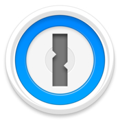1password password manager and secure wallet 6 6 icon