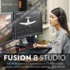 Blackmagic Design Fusion Studio 8 mac