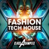 Class a samples fashion tech house icon