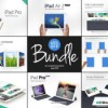 Creative market ipad bundle 1237657 icon